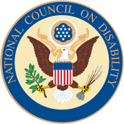 National Council on Disability 