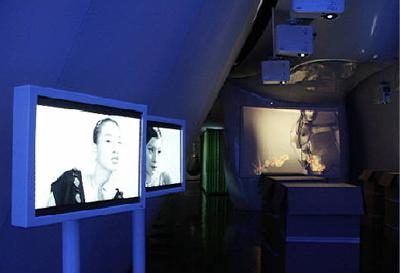 Chanel Moblie Art Interior_5_2