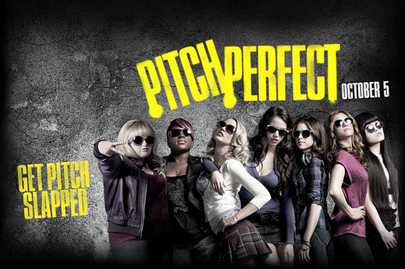 "Belting Out the Perfect Pitch in ""Pitch Perfect"""